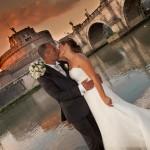 matrimonio san pietro roma