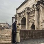 Fotoreportage Matrimonio roma