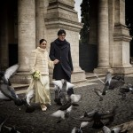 Matrimonio sala rossa roma