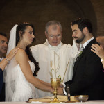 Basilica santa costanza sposi roma