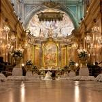 Basilica dei Santi Giovanni e Paolo roma