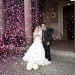 matrimoni eleganti roma