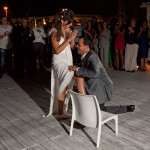 matrimonio Shilling ostia