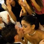 Foto racconto matrimonio roma