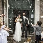 Foto matrimoni roma
