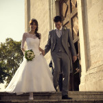 matrimonio san pietro in montorio roma